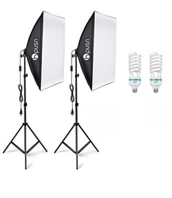 Kit Professional Studio Photography Equipment for Sale in Vallejo,  CA