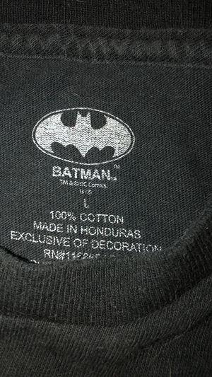 Batman shirt for Sale in Fenton, MO