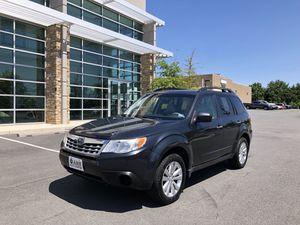 2011 Subaru Forester for Sale in Sterling, VA