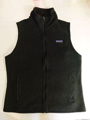 Awesome and comfy women's Patagonia vest! for Sale in San Francisco, CA