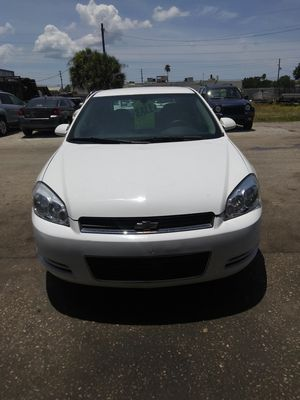 2010 CHEVY IMPALA for Sale in Largo, FL