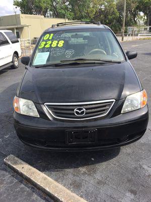 Mazda 2001 for Sale in Lakeland, FL