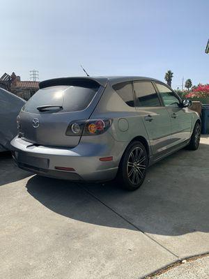 2003 Mazda 3 for Sale in Antioch, CA