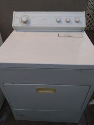 Whirlpool gas dryer Delivery available for Sale in Yucaipa, CA