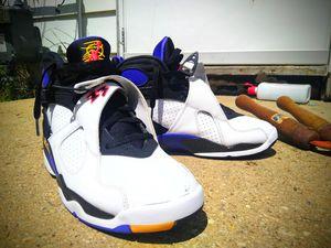 "Jordan Retro 8 ""Three Peat"" for Sale in Milwaukee, WI"