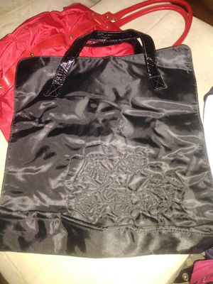 Lancome Rose Embroidered Tote Bag for Sale in Riverside, CA