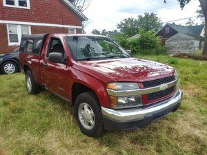 2003 Chevy Colorado LS for Sale in Detroit, MI