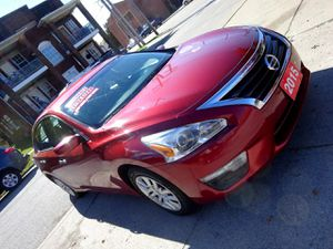 $1200 DOWN*2015 NISSAN ALTIMA S*NO CREDIT NEEDED*YOU'LL DRIVE* for Sale in Cleveland, OH
