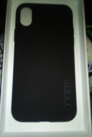 Incipio iPhone X dual layered protection $20 or best offer for Sale in Lynchburg, VA