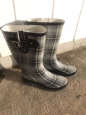 Western Chief Rain Boots Size 7 for Sale in Vancouver, WA