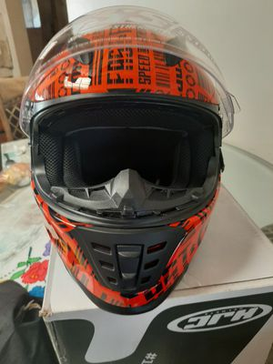 Brand new helmet / casco para motosicleta for Sale in Gardena, CA