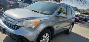 2008 Honda CRV for Sale in Sacramento, CA
