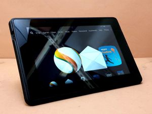 AMAZON KINDLE FIRE HD 3RD GEN TABLET for Sale in Woodinville, WA