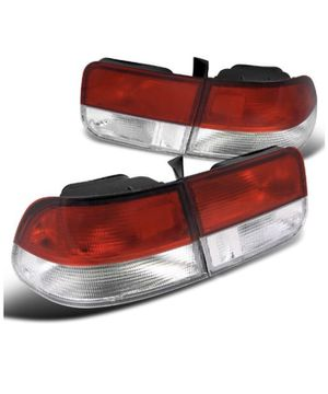 1996-1998 Honda Civic Tail lights for Sale in Houston, TX