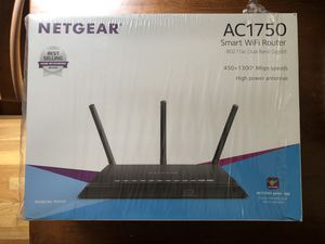Netgear WiFi Router for Sale in Chicago, IL