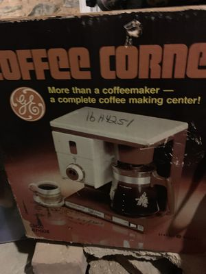 Coffee maker for Sale in Hanover, PA