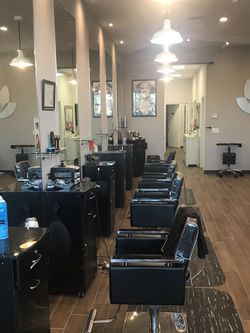 Busy Hair, Nail, And Skin Spa For Sale for Sale in Katy,  TX