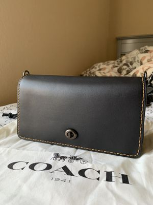Coach Dinky 1941 Crossbody for Sale in Riverside, CA