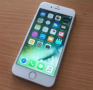 iPhone 6 16gb Cell Phone unlocked for Sale in Roswell, GA