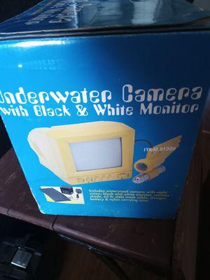 Under water camera for Sale in Cheektowaga, NY