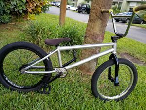 Bmx bike Custum built for Sale in Fort Lauderdale, FL
