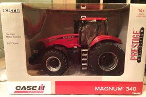 Ertl Case Diecast Tractor 1/32 scale for Sale for sale  Lexington, NC