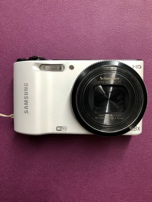 SAMSUNG 18X PowerShot Camera WB250F for Sale in Claremont, CA
