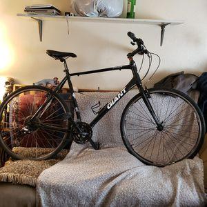Escape Giant's Mountain Bike for Sale in Aurora, CO