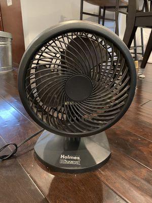 Holmes blizzard 3 speed electric fan for Sale in Washington, DC
