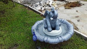 Fountain for Sale in Lake Wales, FL