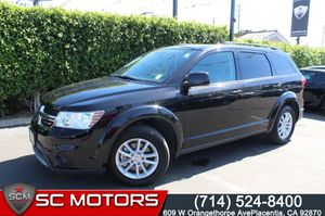 2017 Dodge Journey for Sale in Placentia, CA