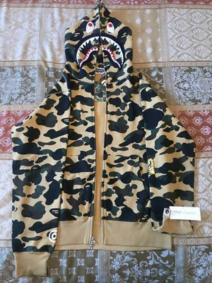 Bape shark hoodie for Sale in Beverly Hills, CA