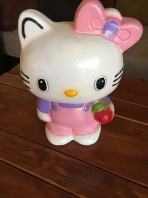 Hello Kitty bank for Sale in Bakersfield, CA