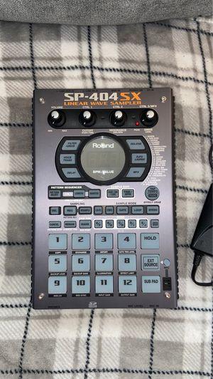 Sp404 SX for Sale in Perris, CA