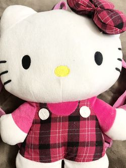 """1979-2012 Sanrio 15"""" Hello Kitty Back Pack for Sale in Santee,  CA"""