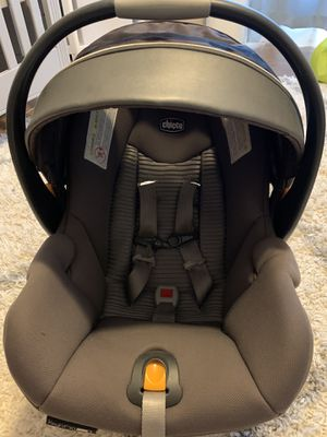 Chico infant Car seat for Sale in Knoxville, TN