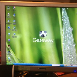 Gateway desktop for Sale in Zephyrhills, FL