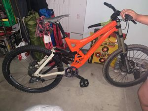 2006 Specialized demo 8 for Sale in Stockton, CA