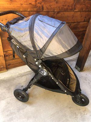 City mini gt baby jogger stroller for Sale in Carson, CA