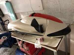 Seabob Cartago F7 for Sale in Miami, FL
