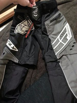 Motocross pants youth for Sale in US