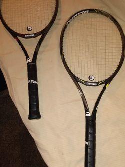 Gamma Tennis Racquets for Sale in Burien,  WA