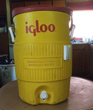 iGloo cooler for Sale in Ruskin, FL
