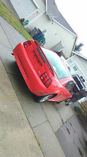 2001 Mustang for Sale in Granite Falls, WA