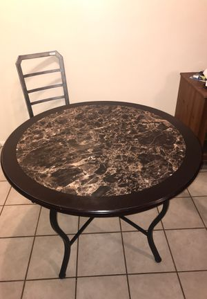 Kitchen table barely used for Sale in Phoenix, AZ