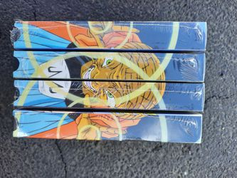 "Dragonball Z ""Babidi"" 4 VHS Saga Uncut for Sale in Rancho Cordova,  CA"
