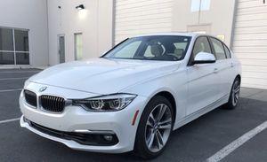 2016 BMW XDRIVE 3 SERIES for Sale in West Jordan, UT