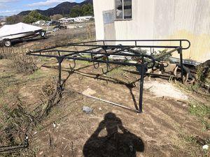 Ladder rack for Sale in Alpine, CA