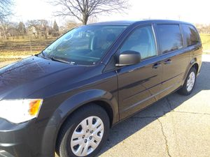 Dodge Grand Caravan SE 2014 for Sale in Canton, MI