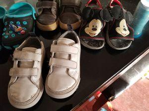 Zapatos de niño for Sale in Santa Ana, CA